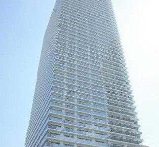 ザ・パークハウス 晴海タワーズ ティアロレジデンス
